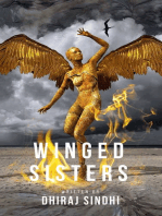 Winged Sisters