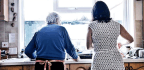 Caregivers Who Do Less Report Worse Well-being
