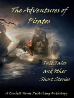 The Adventures of Pirates