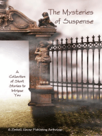 The Mysteries of Suspense
