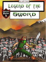 Legend of the Sword