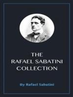 The Rafael Sabatini Collection