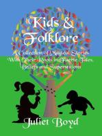 Kids & Folklore