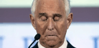 Roger Stone's Arrest Is the Signal for Congress to Act