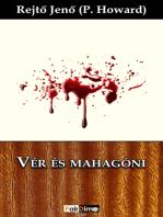 Vér és mahagóni
