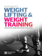 Weight Lifting & Weight Training