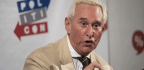Trump Advisor Roger Stone Is Arrested In Mueller's Russia Investigation