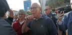 Trump Adviser Roger Stone Is Arrested In Mueller's Russia Investigation