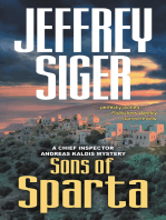 Sons of Sparta