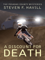 A Discount For Death