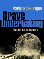 Grave Undertaking