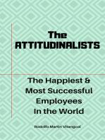 The Attitudinalists