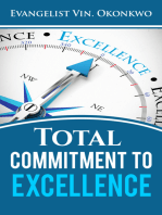 Total Commitment to Excellence