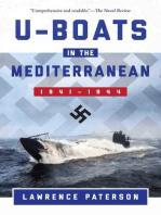 U-Boats in the Mediterranean