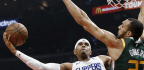 Clippers Barely Beat The Traffic, Then Barely Beat Bulls