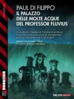 Il Palazzo delle Molte Acque del professor Fluvius