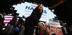 California's Big, But South Carolina May Be Key In Kamala Harris' Presidential Run