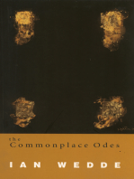 The Commonplace Odes