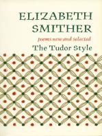 The Tudor Style
