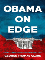 Obama on Edge