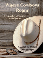Where Cowboys Roam