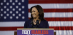 Kamala Harris Emerges As A 2020 Front-runner, But Is That A Good Thing?