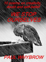 We Stop Ourselves