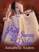 Lady Saves the Duke