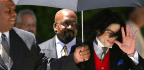 Michael Jackson's Family Calls 'Leaving Neverland' Reaction A 'Public Lynching'