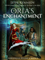 Oria's Enchantment