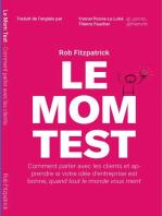 Le Mom Test