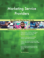 Marketing Service Providers The Ultimate Step-By-Step Guide