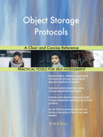 Object Storage Protocols A Clear and Concise Reference