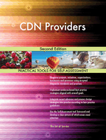 CDN Providers Second Edition