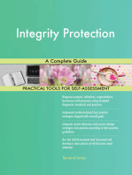 Integrity Protection A Complete Guide