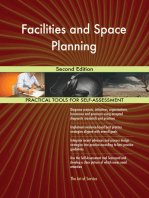 Facilities and Space Planning Second Edition