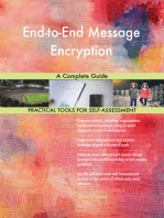 End-to-End Message Encryption A Complete Guide