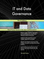 IT and Data Governance Third Edition