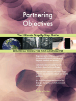 Partnering Objectives The Ultimate Step-By-Step Guide