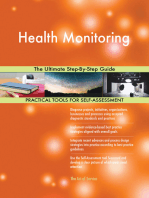 Health Monitoring The Ultimate Step-By-Step Guide