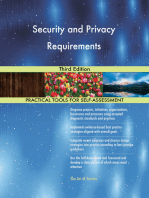 Security and Privacy Requirements Third Edition