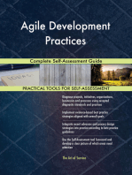 Agile Development Practices Complete Self-Assessment Guide