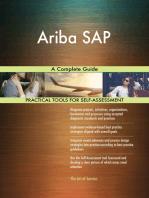 Ariba SAP A Complete Guide