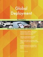 Global Deployment Third Edition