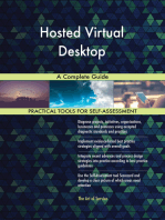 Hosted Virtual Desktop A Complete Guide