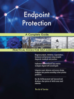 Endpoint Protection A Complete Guide