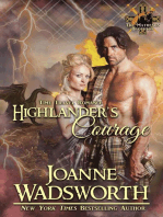 Highlander's Courage