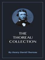 The Thoreau Collection
