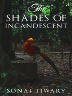 The Shades Of Incandescent
