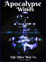Apocalypse Winds Book Eleven